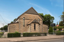 The Gilbertson Chapel - Former