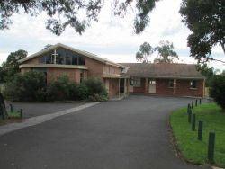 The Grove Uniting Church