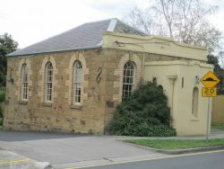 The Grove Uniting Church - Wesleyan Chapel 26-05-2014 - John Conn, Templestowe, Victoria