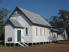 The Gums Church