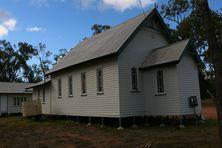 The Gums Church 07-07-2017 - John Huth, Wilston, Brisbane