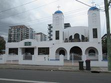 The Holy Cross Greek Orthodox Church
