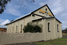 The Hub Baptist Church