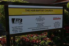 The Hub Baptist Church 27-04-2018 - John Huth, Wilston. Bisbane