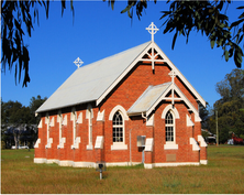 The Immaculate Conception Catholic Church