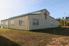 The Independent Church of Torres Strait and Kaiwalagal Inc