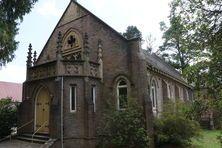The Leslie Memorial Presbyterian Church 26-01-2020 - John Huth, Wilston, Brisbane