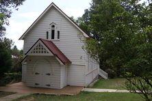 The Leslie Memorial Presbyterian Church - Original Church/Now Hall 26-01-2020 - John Huth, Wilston, Brisbane