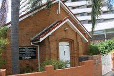 The Liberal Catholic Church of St Alban