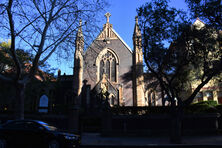 The Mary Mackillop Memorial Chapel