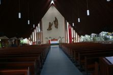 The Memorial Church of Our Lady of Mount Carmel 20-03-2016 - John Huth, Wilston, Brisbane