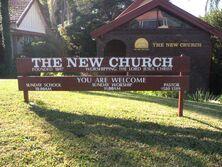 The New Church - Hurstville 15-10-2014 - Church Facebook - See Note.