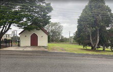 The Oaks Anglican Church