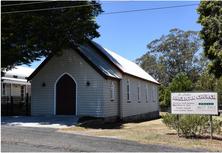 The Oaks Anglican Church