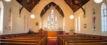 The Old St Thomas Chapel 00-00-2020 - https://www.theoldstthomaschapel.com.au/