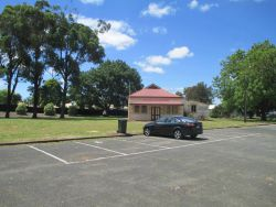 The Open Door Baptist Church 20-01-2014 - John Conn, Templestowe, Victoria