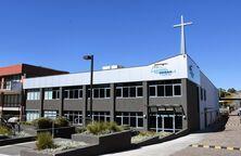 The Pentecostals of Sydney