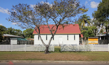 The Peoples Church in Australia - Former