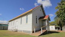 The Peoples Church in Australia - Former 09-08-2019 - Ascot Real Estate - Bundaberg - realestate.com.au
