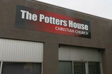 The Potters House Christian Church 10-07-2018 - John Huth, Wilston, Brisbane