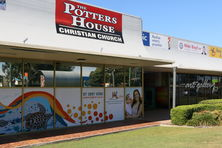 The Potters House Christian Church