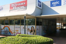 The Potters House Christian Church 29-07-2018 - John Huth, Wilston, Brisbane