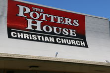 The Potters House Christian Church 29-07-2018 - John Huth, Wilston, Brisbane