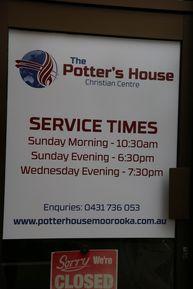 The Potter's House Christian Church 21-02-2019 - John Huth, Wilston, Brisbane