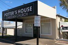 The Potter's House Christian Church 02-08-2020 - John Huth, Wilston, Brisbane