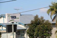 The Rock Church 10-01-2017 - John Huth, Wilston, Brisbane