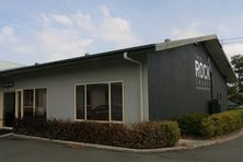 The Rock Church 11-10-2017 - John Huth, Wilston, Brisbane