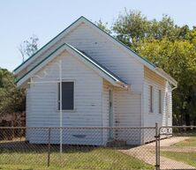 The Rock Seventh-day Adventist Church