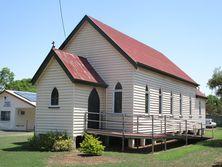 """""""The Rock"""" Lutheran Church"""