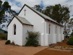 The Sacred Heart Catholic Church