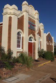 The Salvation Army -Temora 06-04-2019 - John Huth, Wilston, Brisbane