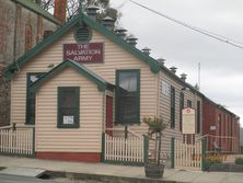 The Salvation Army - Beechworth