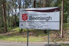 The Salvation Army - Beenleigh Corps 08-02-2021 - John Huth, Wilston, Brisbane