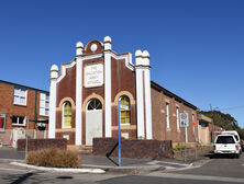 The Salvation Army - Belmore Corps