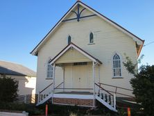 The Salvation Army - Boonah - Former