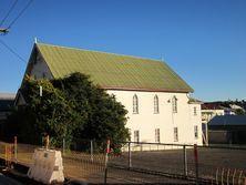 The Salvation Army - Boonah - Former 19-08-2016 - John Huth, Wilston, Brisbane