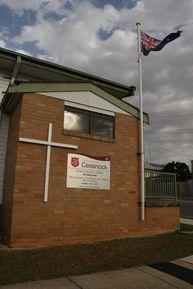 The Salvation Army - Cessnock 20-01-2020 - John Huth, Wilston, Brisbane