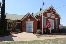 The Salvation Army - Cowra 04-02-2020 - John Huth, Wilston, Brisbane