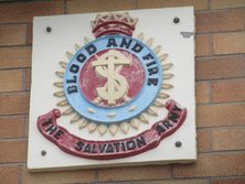 The Salvation Army - Dalby 30-11-2017 - John Huth, Wilston, Brisbane