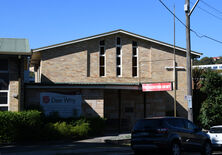 The Salvation Army - Dee Why 28-04-2019 - Peter Liebeskind
