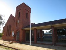 The Salvation Army, Deniliquin Citadel