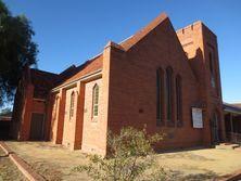 The Salvation Army - Deniliquin Citadel 17-04-2018 - John Conn, Templestowe, Victoria