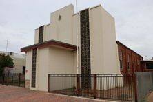 The Salvation Army - Forbes/Parkes