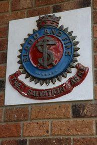 The Salvation Army - Grafton Corps 15-01-2020 - John Huth, Wilston, Brisbane