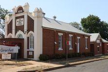 The Salvation Army - Grenfell 04-02-2020 - John Huth, Wilston, Brisbane