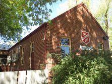The Salvation Army - Healesville